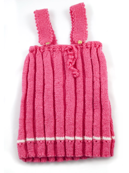 Φουστανάκι Pink Baby | Χειροποίητα ρούχα για παιδιά R&M atellier.gr