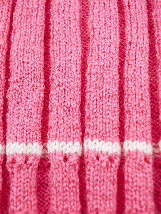 Φουστανάκι Pink Baby   Χειροποίητα ρούχα για παιδιά R&M atellier.gr