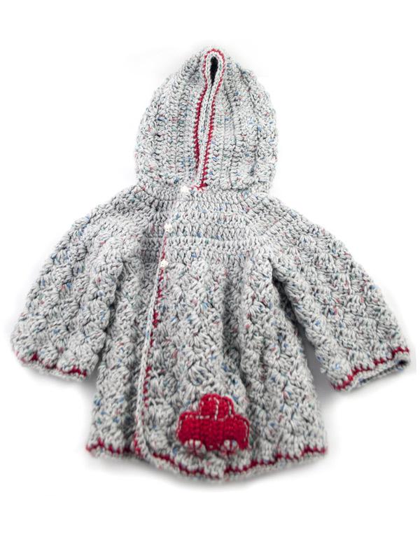 Χειροποίητη ζακέτα παιδική Bubble| R&M atellier υψηλής ποιότητας χειροποίητα ρούχα
