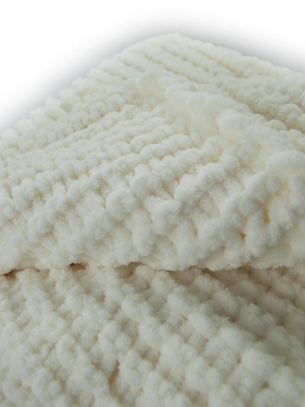Κουβερτουλα κουνιας fleece baby love