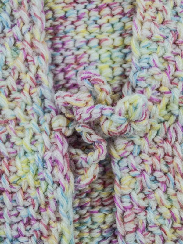 Βρεφική καζάκα/ζακέτα unisex Colour Baby