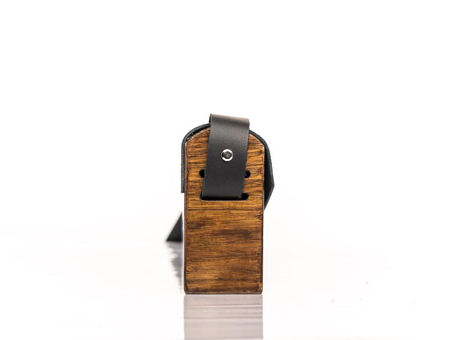 Χειροποίητη ξύλινη τσάντα Λυδία | R&M atellier - Ξύλινες τσάντες
